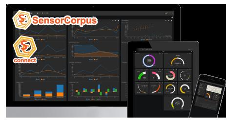 SensorCorpusイメージ図